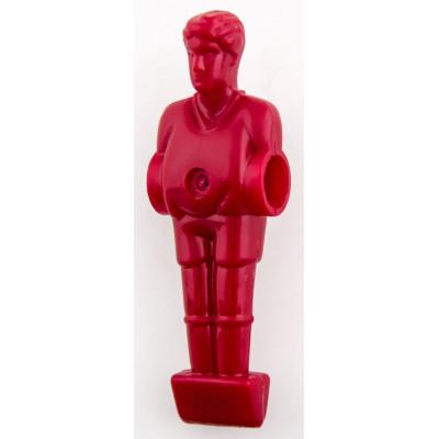 Футболист «3-in1» (красный)