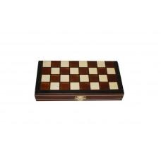 Шахматы Магнитные малые, Wegiel