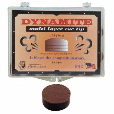 Наклейка для кия «Dynamite» (M) 13 мм