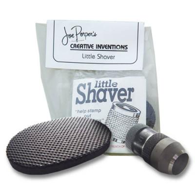Резец для наклейки «Little Shaver»