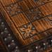 Шахматы резные Гаянэ 50 Ustyan