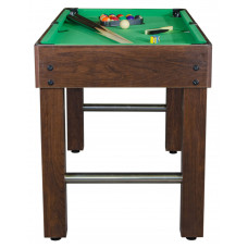 Многофункциональный игровой стол 3 в 1 «Mixter 3-in-1»