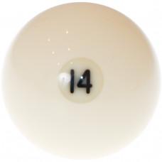 Шар 68 мм «Aramith Premier» №14