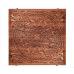 Нарды резные Орнамент 3 с цельным рисунком, Mkhitaryan