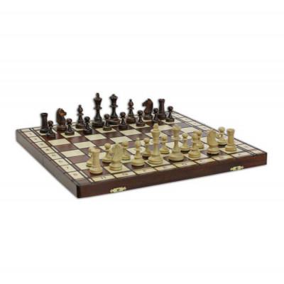 Шахматы Юпитер, Wegiel