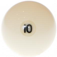 Шар 68 мм «Aramith Premier» №10