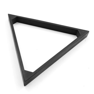 Треугольник 57.2 мм (черное дерево)