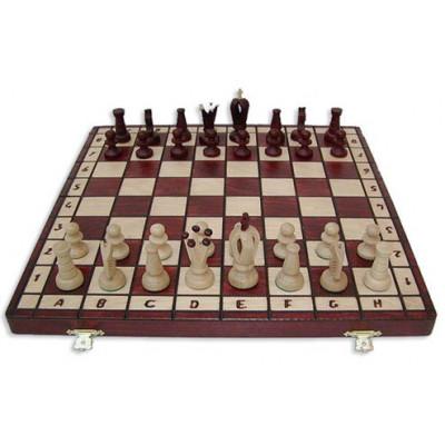 Шахматы Мини Роял, Madon