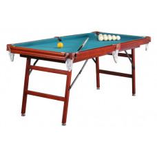 Бильярдный стол для русского бильярда  «Hobby» 6 ф (в комплекте)