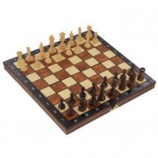 Шахматы Магнитные, Wegiel