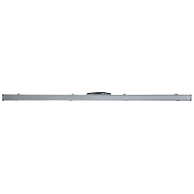 Футляр для кия «Bravo II 1-pc» (алюмин) 1700 мм