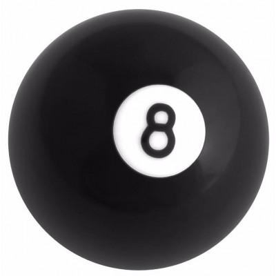 """Шар 57.2мм """"Classic 8 Ball"""" (1 шт)"""