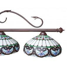 Лампа на шесть плафонов &quot