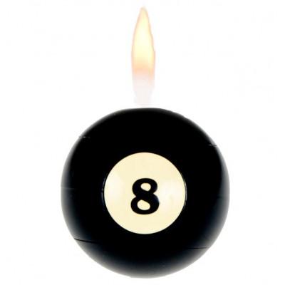 Зажигалка «Billiard Ball 1-15» (1 шт)