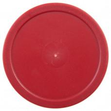 Шайба для аэрохоккея «Phazer» D76 мм, красная