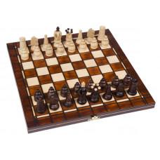 Шахматы Роял Мини, Weigel