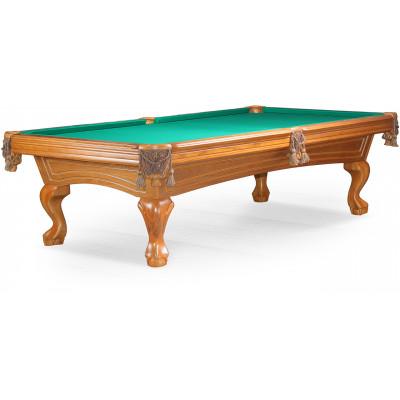 """Бильярдный стол для пула """"Hilton"""" 9 ф (ясень)"""