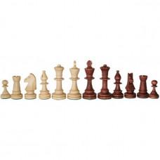 Шахматы Стаунтон Стандарт 4, Wegiel