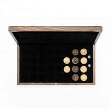 Коробка для фишек, Haleyan