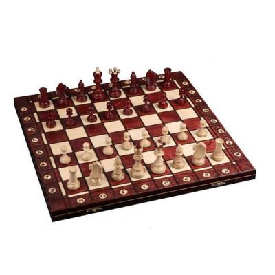 Шахматы  Сенатор, Wegiel
