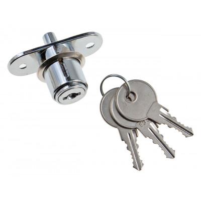 """Комплект ключей с замком для  """""""