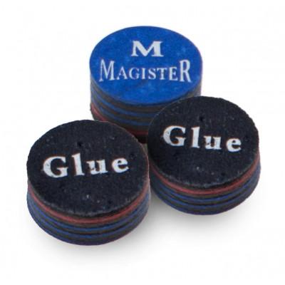"""Наклейка для кия """"Magister"""" (M) 13 мм"""