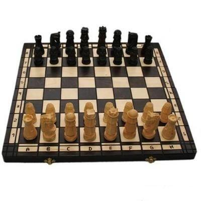 Шахматы Гевонт, Madon