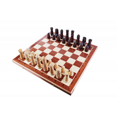 Шахматы Большой Замок большие, Madon