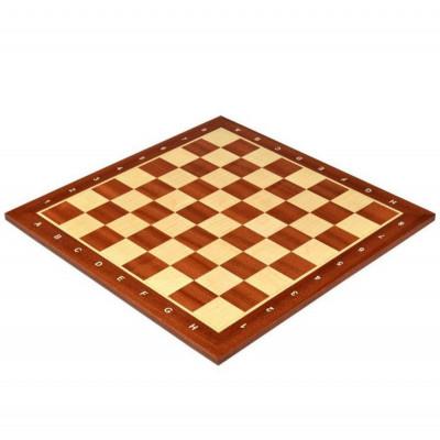 Шахматная доска 5, Wegiel