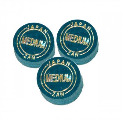 Наклейка для кия «ZAN PLUS» (M) 13 мм