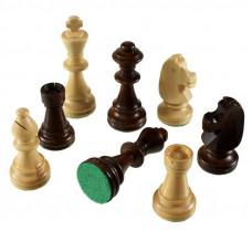 Шахматные фигуры Стаунтон 6 в коробке, Madon