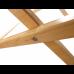 Морской бильярд «Новус Спорт» (100 х 100 х 90 см, светлый)