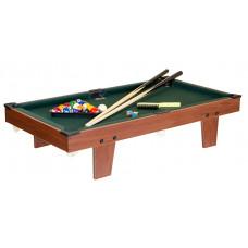 Бильярдный стол «Мини-бильярд» (пул)