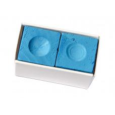 Мел «Lava» (2 шт) синий
