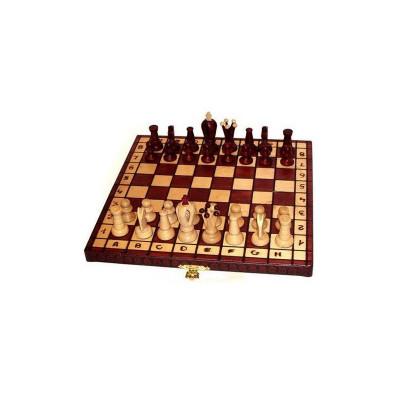 Шахматы Роял 30, Wegiel