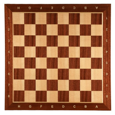 Доска шахматная Интарсия №5, Madon