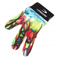 Перчатка бильярдная  «Longoni Fancy Leonardo 1»