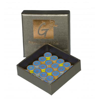 Наклейка для кия «G2 Japan» (H) 11 мм
