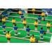 Настольный футбол (кикер) «Dybior Neapel» (120x61x81см, синий)