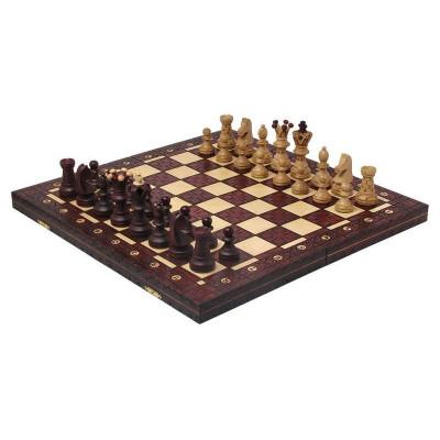 Шахматы Роял, Wegiel