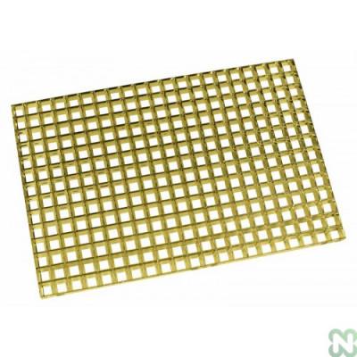 Отражатель для светильника «Longoni» (желтый)