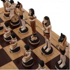 Шахматы Египет, Madon