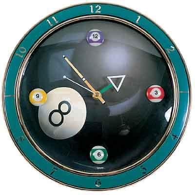"""Часы настенные """"4 шара"""" D30см"""
