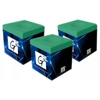 Мел «G2 Japan» зеленый