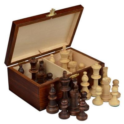 Шахматы Стаунтон Стандарт 5, Wegiel