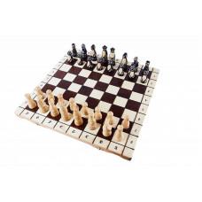 Шахматы Поп, Madon