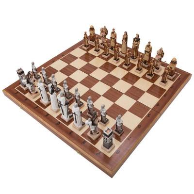 Шахматы Грюнвальд, Madon