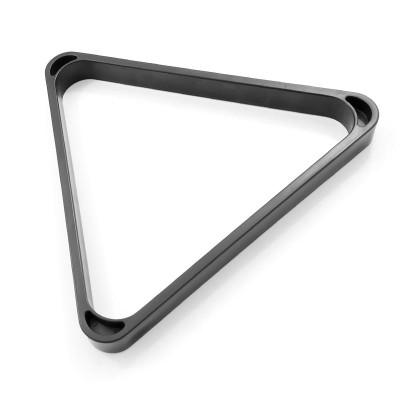 Треугольник 57.2 мм «WM Special» (черный пластик)