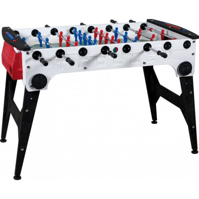 Игровой стол - футбол «Storm trolley family outdoor telescopic» (133.5x76.5x83)