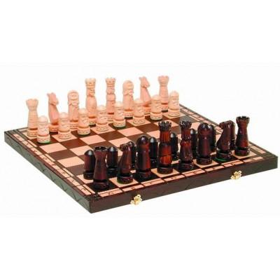 Шахматы Большой Замок малые, Madon